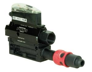 Вакуумный насос PIAB P5010 AVM™2