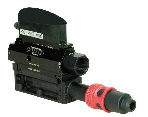 Вакуумный насос PIAB P5010 CU