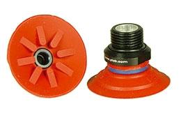 Вакуумная присоска F- Flat (15–150 mm)