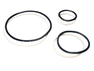 Уплотнения модульные для пластины под фильтр