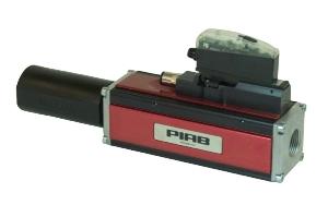 Вакуумный насос PIAB P6010 AVM™2