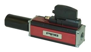 Вакуумный насос PIAB P6010 CU