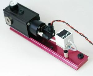 Вакуумный насос P6040 Function ES Vacuum