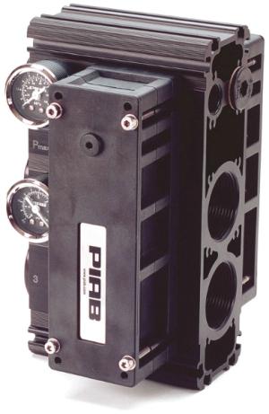 Вакуумный насос M150L