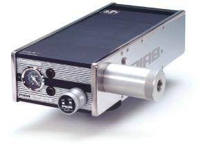 Вакуумный насос MLL400
