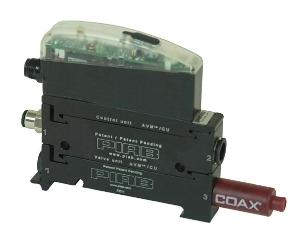 Вакуумный насос P3010 AVM™2